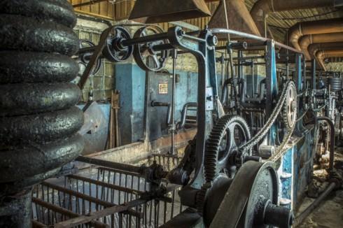 11 industriālā mantojuma objekti, ko apskatīt Kurzemē