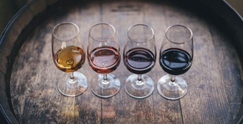 Ventspils Invites to the New Wine Festival