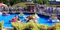 Ventspils Piedzīvojumu parks uzsāks vasaras sezonu!