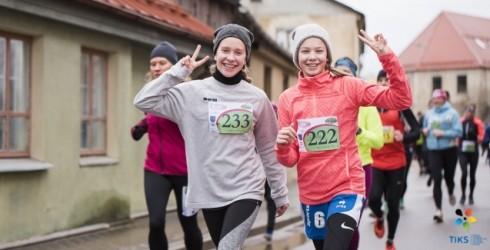 Aicinām uz Rozentāla skriešanas svētkiem 2020
