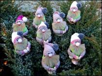 No 11. decembra Ziemupes jūrmalā ciemos gaida Ziemassvētku vecītis un Rūķupes Rūķi