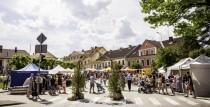 Sākusies pieteikšanās Saldus novada svētku tirgum