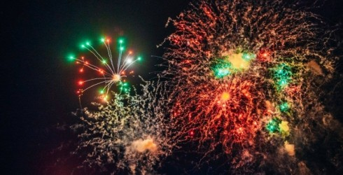 Ventspilī ar krāšņu uguņošanu sagaidīs Jauno gadu
