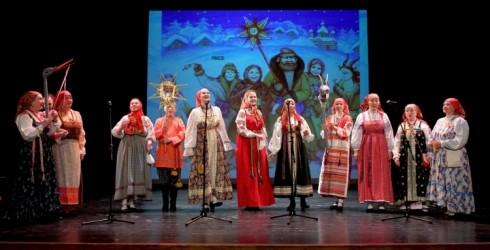 """Ventspilī atzīmēs slāvu gadskārtas svētkus """"Svjatki"""""""