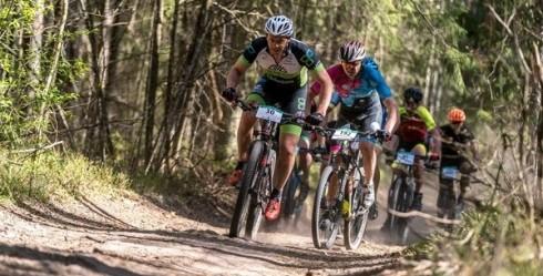 Svētdien atjaunotajās Talsu trasēs notiks Llatvijas valsts mežu MTB maratona 2.etaps