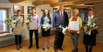Apbalvoti Ventspils fotokonkursa 2018 laureāti