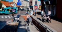 Ventspils pilsētvide pieejama ikvienam. Ko apskatīt un kur doties apmeklējot Ventspili personām ar īpašām vajadzībām