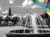 """""""Tiekamies Tukumā"""" koncertos, gaisa balonu festivālā Kandavā un Šlokenbekas muižas svētkos!"""