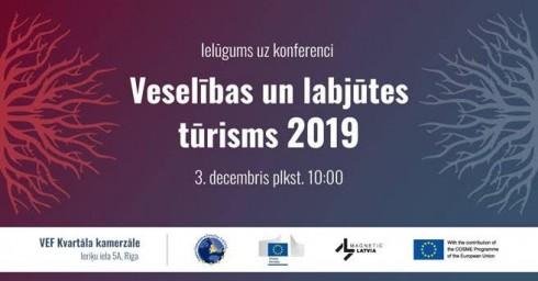 Latvijas Investīciju un attīstības aģentūra (LIAA) rīko starptautisku konferenci tūrisma nozarē strādājošajiem, kuras mērķis ir veicināt veselības un labjūtes tūrisma attīstību Latvijā.