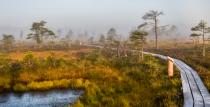 Pavasara pastaigu takas un maršruti Ventspils pusē
