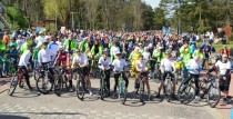 The opening of the Ventspils summer tourism  and cycling season is coming soon!