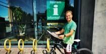 Ventspils aicina piedalīties trīs dienu velobraucienā pa Kurzemi