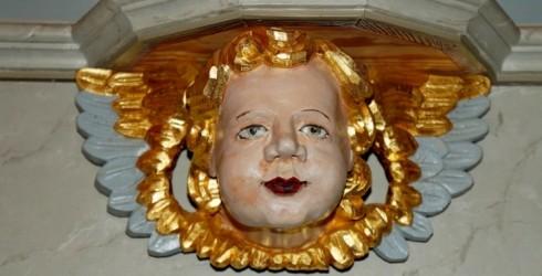 Вентспилсский музей дарит рождественский концерт органной музыки из капеллы замка