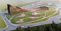 Ventspils Zinātnes un inovāciju centra būvniecība turpinās