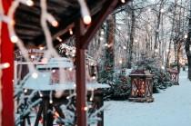 Ziemassvētku koncerti Tukumā un apkārtnē