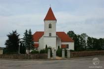 Sv. Miķeļa Alsungas katoļu baznīca