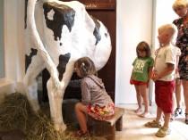 Молочный музей