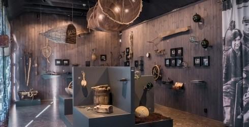 Pāvilostas Novadpētniecības muzejs