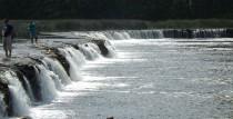 Ūdenskritums Ventas rumba