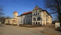 Dundagas novada Tūrisma informācijas centrs