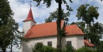 Iģenes evanģēliski luteriskā baznīca