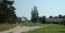 """Holiday home, camping """"Ūši"""""""