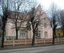 Liepājas muzejs