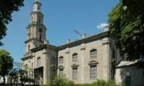 Sv. Trīsvienības katedrāle Liepājā