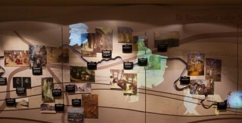 Jaņa Rozentāla Saldus vēstures un mākslas muzejs