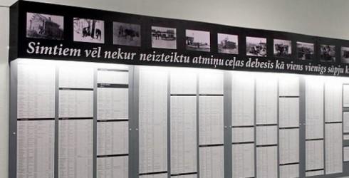 """Muzejs """"Liepāja okupāciju režīmos"""""""