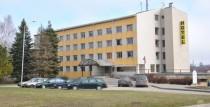 Hotel Talsi