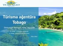 """Tūrisma agentūra """"Tobāgo"""""""