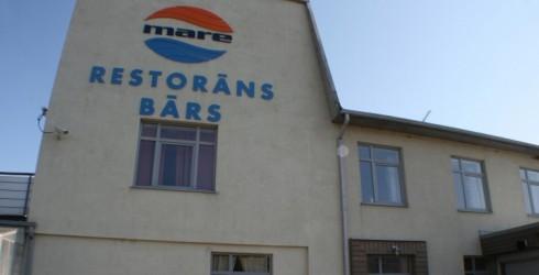 Viesnīca un restorāns MARE
