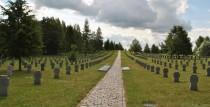 Saldus German Soldiers' Cemetery