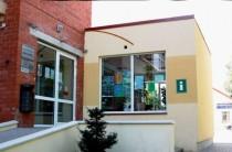 Valdemārpils tūrisma informācijas centrs